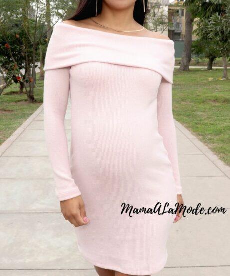 Vestido para embarazadas Peige