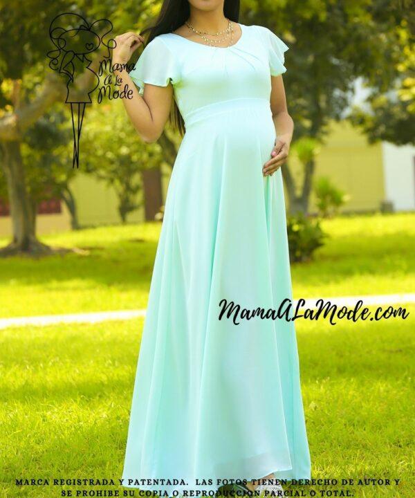 Vestido para embrazadas Reyan