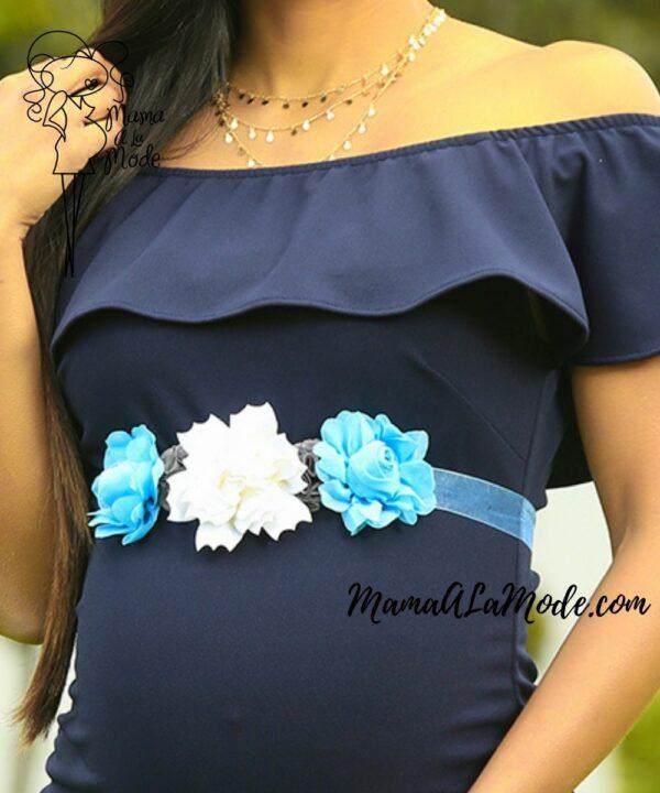 Lazo para embarazada