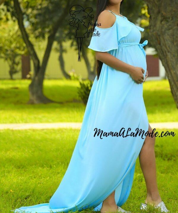 Vestido para embarazadas Beverly